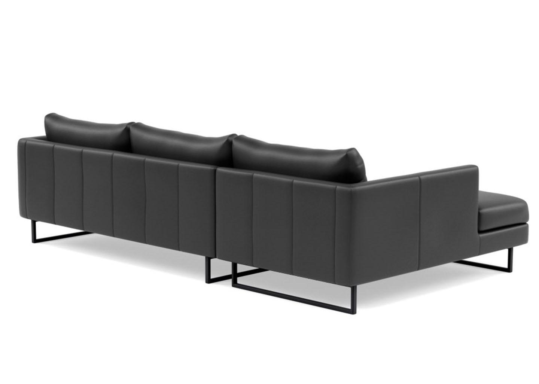 Sofá 2 Lugares com Chaise - Fab003
